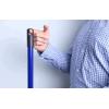 Скребок для мытья окон с телескопической ручкой Smart