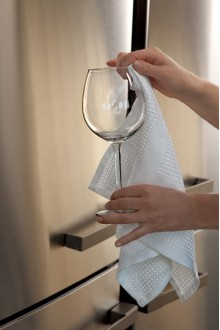 Полотенце для ценной посуды 40х60