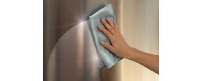 Салфетка для нержавеющей стали (полировка)
