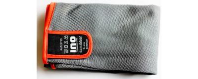 Полотенце для автомобиля 60х40 см INO