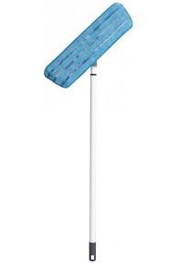 Швабра Бытовая Smart с влажной или универсальной насадкой