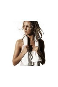 Полотенце «Банное» 45 x 100